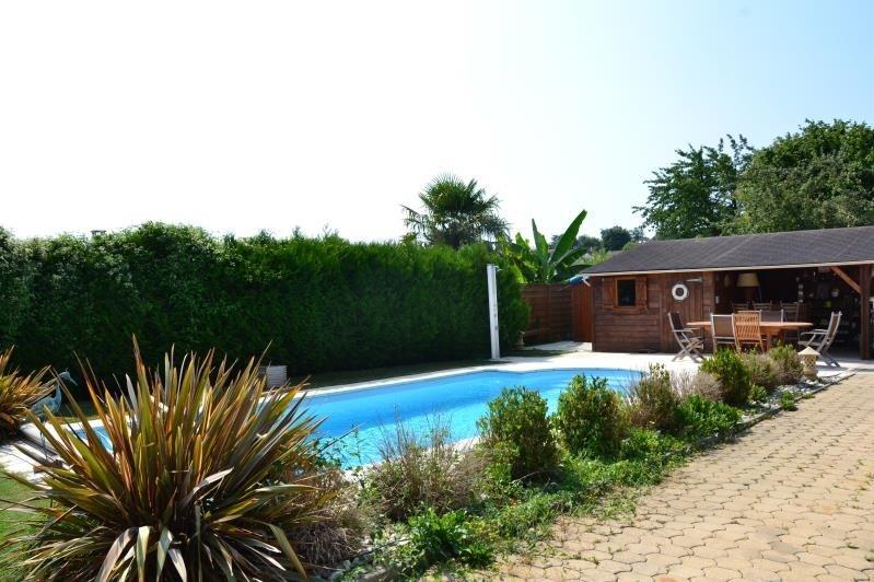 Vente maison / villa Osny 379900€ - Photo 3