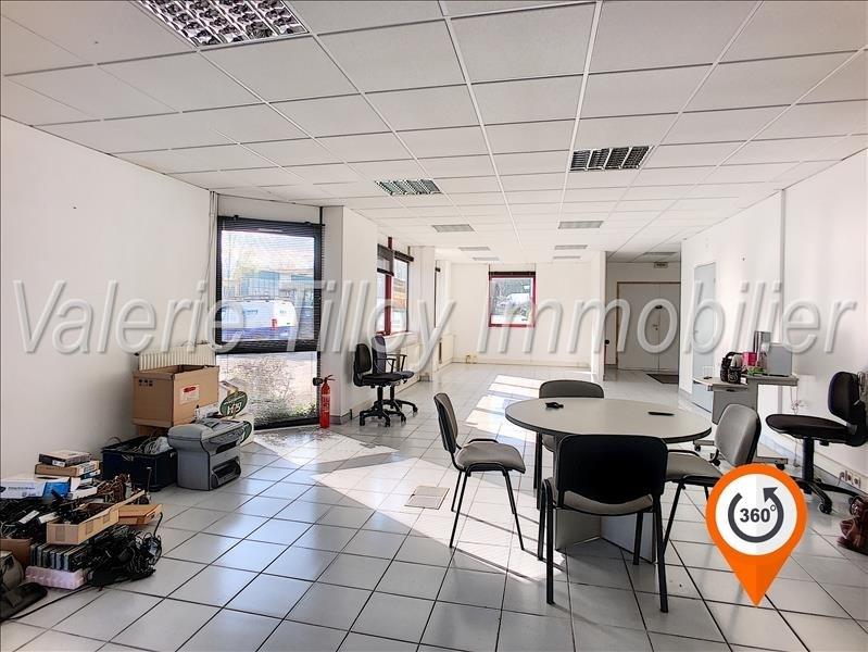 Revenda escritório Rennes 90000€ - Fotografia 2