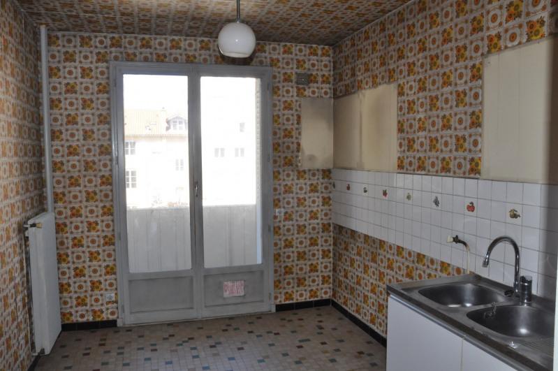 Revenda apartamento Lyon 3ème 370000€ - Fotografia 6