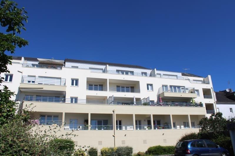 Sale apartment Quimper 118800€ - Picture 1