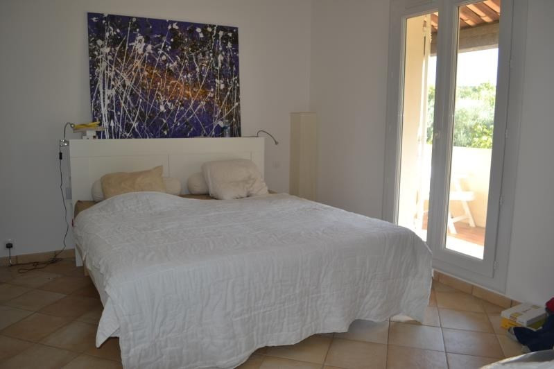 Vente maison / villa Pernes les fontaines 514000€ - Photo 5
