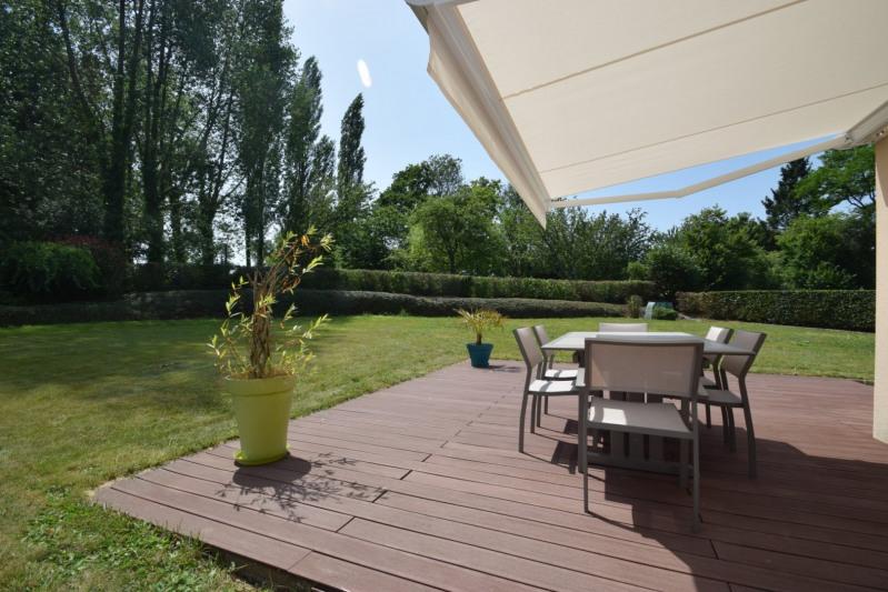 Sale house / villa Le mesnil rouxelin 199500€ - Picture 6