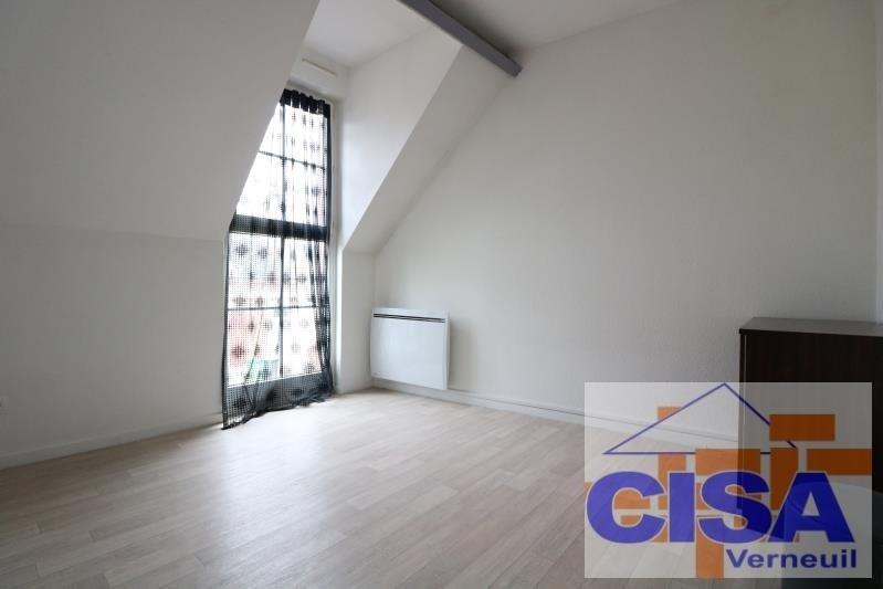 Vente appartement Creil 107000€ - Photo 2