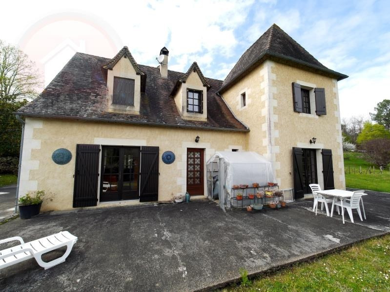 Vente maison / villa Lembras 275 000€ - Photo 1