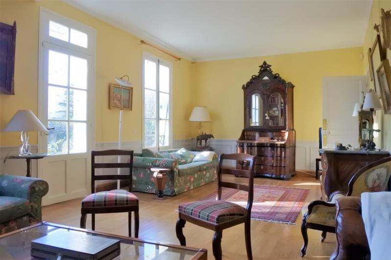 Vente de prestige maison / villa Vaucresson 1590000€ - Photo 4