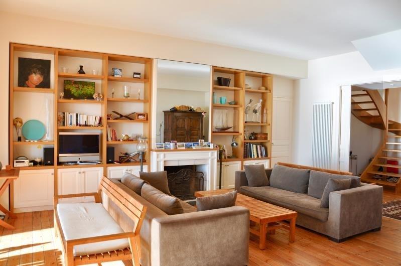 Revenda residencial de prestígio casa Pornichet 3307200€ - Fotografia 9