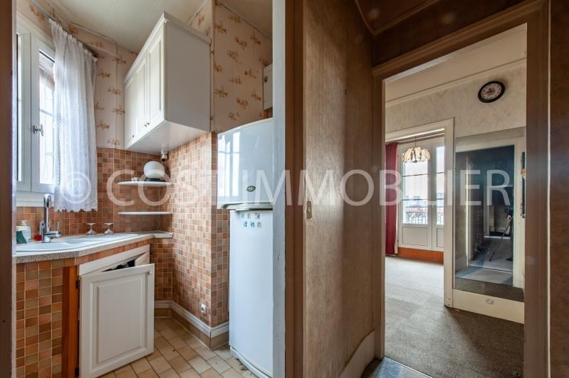 Vente appartement Asnieres sur seine 426000€ - Photo 4