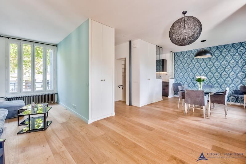 Sale house / villa Champigny sur marne 780000€ - Picture 2