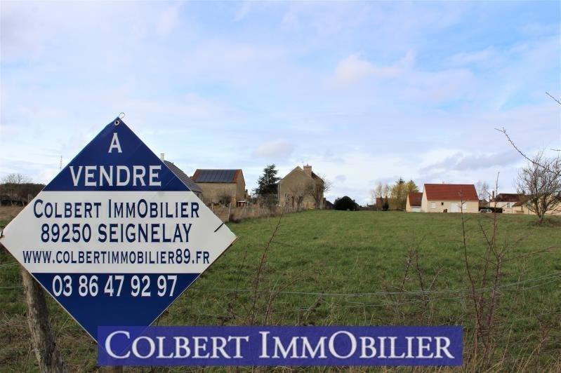 Sale site Bleigny le carreau 35000€ - Picture 1