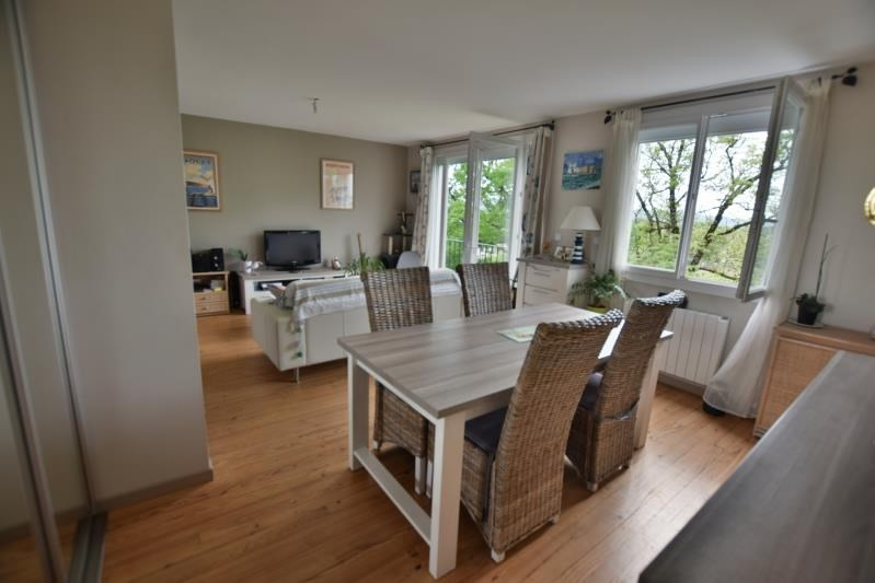 Sale apartment Billere 109000€ - Picture 1