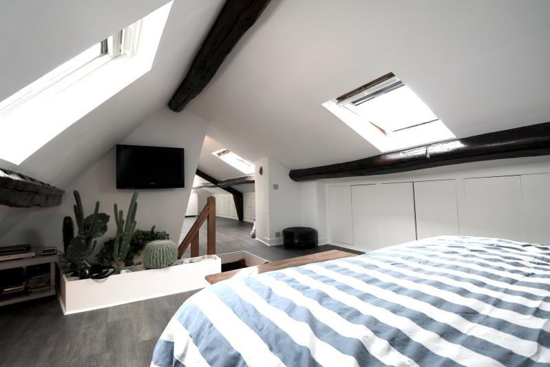 Vente appartement Versailles 730000€ - Photo 6