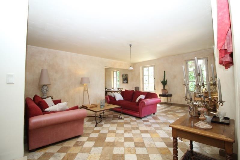 Venta de prestigio  casa Salon de provence 685000€ - Fotografía 4