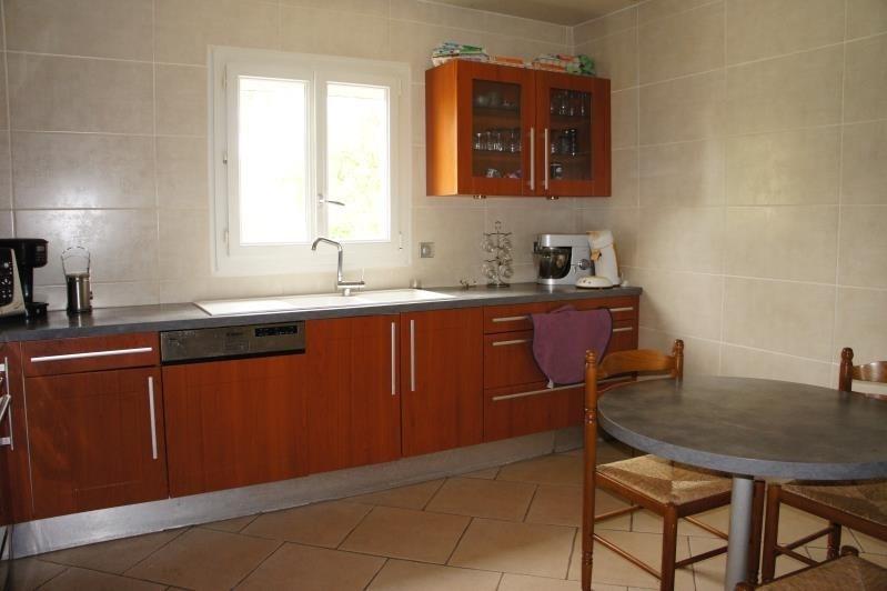 Sale house / villa Neuilly en thelle 275000€ - Picture 3