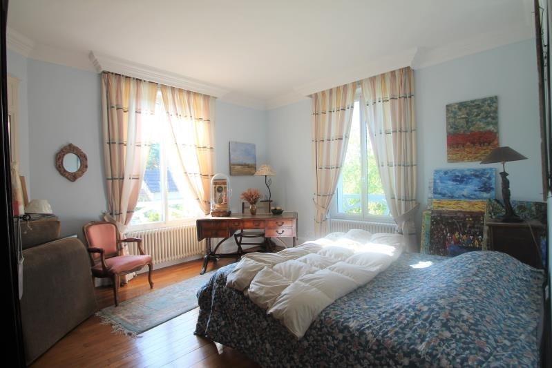 Sale house / villa Bois le roi 730000€ - Picture 8