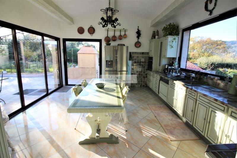 Vente de prestige maison / villa Peymeinade 675000€ - Photo 12