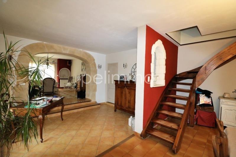 Vente maison / villa Senas 462000€ - Photo 4