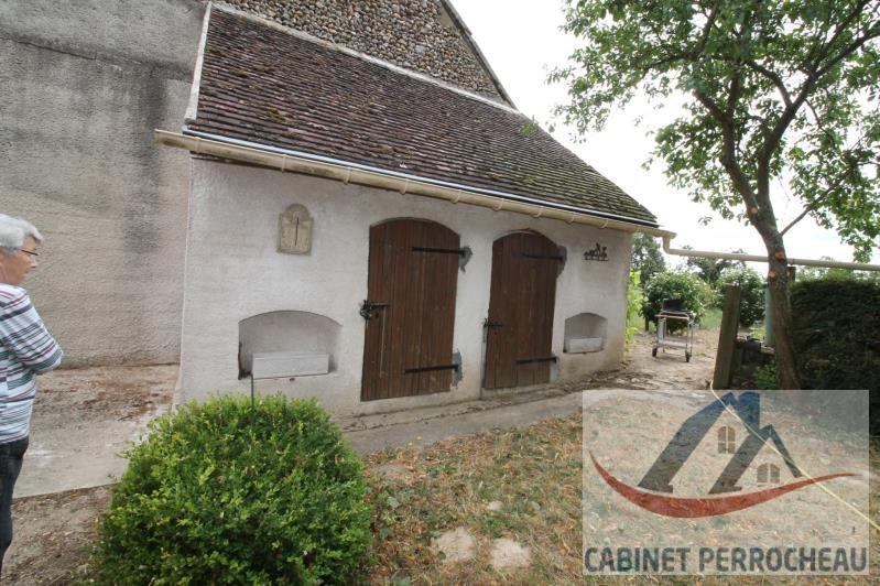 Sale house / villa La chartre sur le loir 125500€ - Picture 8