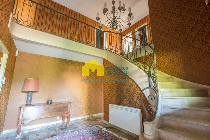 Sale house / villa Ste genevieve des bois 577000€ - Picture 2