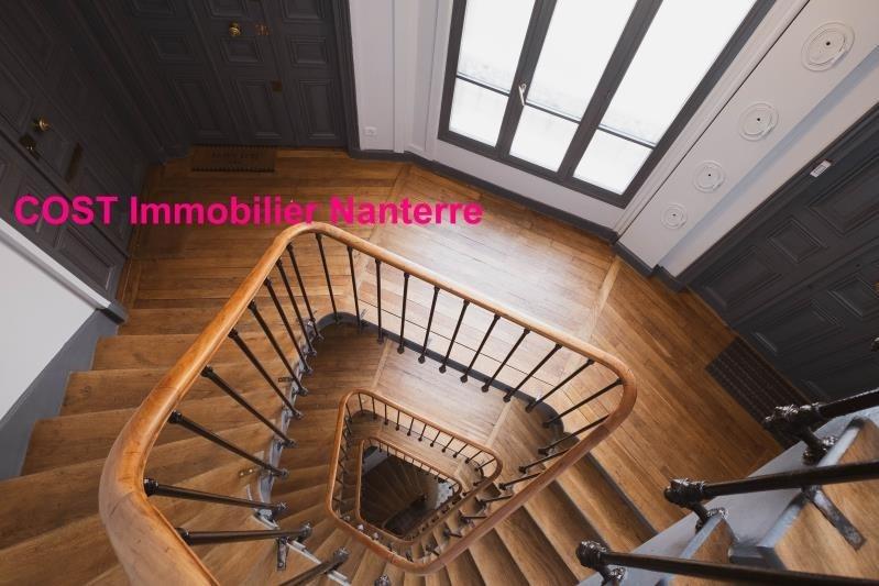 Verkoop  appartement Nanterre 335000€ - Foto 7