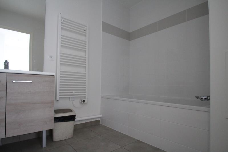 Vente appartement La motte servolex 279000€ - Photo 3