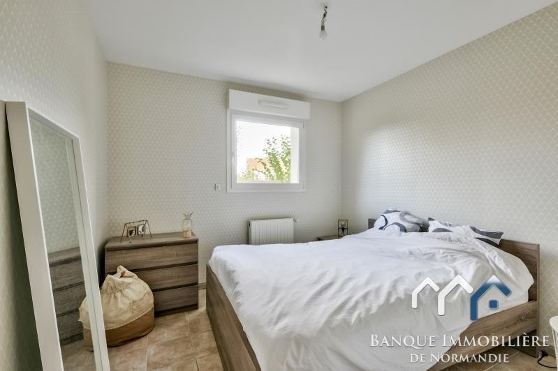 Vente maison / villa Herouville st clair 244400€ - Photo 6