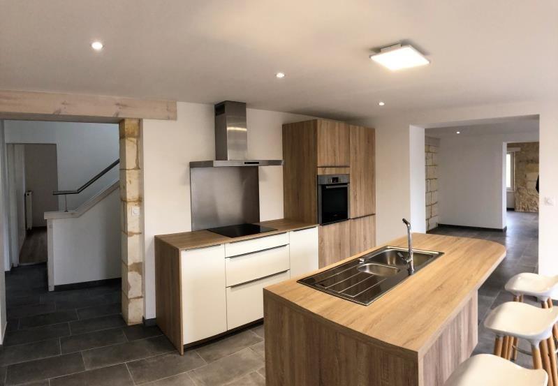 Sale house / villa Libourne 429000€ - Picture 2