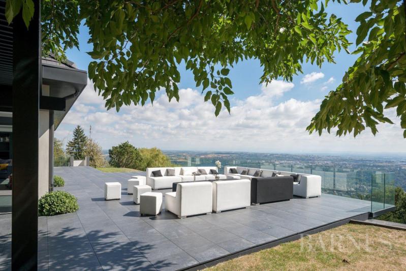 Deluxe sale house / villa Saint-cyr-au-mont-d'or 1995000€ - Picture 2