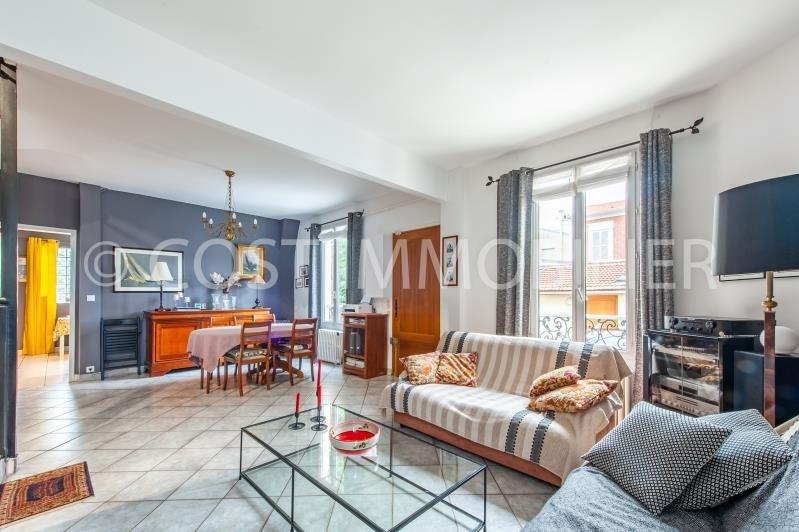 Vente maison / villa Colombes 831000€ - Photo 1