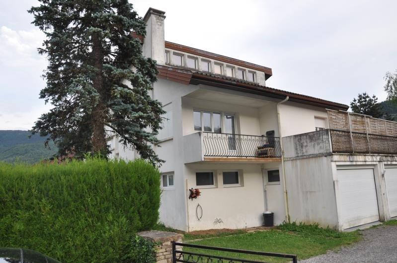 Vente maison / villa Molinges 250000€ - Photo 1
