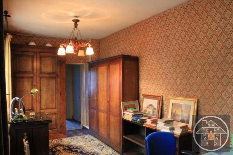Sale house / villa Tracy 152000€ - Picture 5