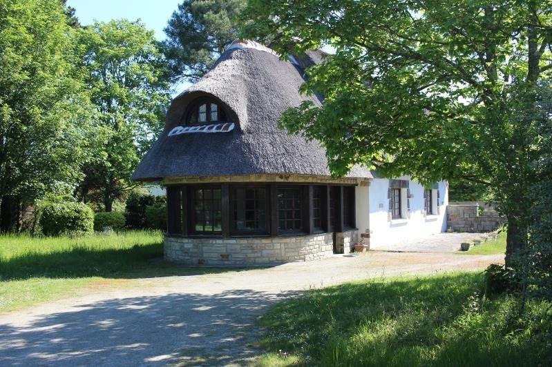 Sale house / villa Moelan sur mer 199500€ - Picture 2