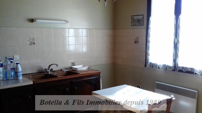 Vente maison / villa Uzes 170000€ - Photo 3