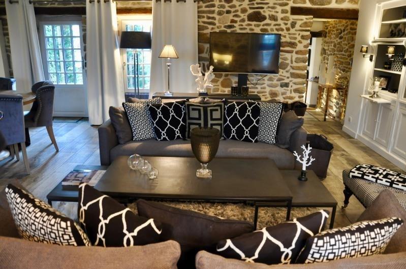 Vente de prestige maison / villa Saille 624000€ - Photo 2