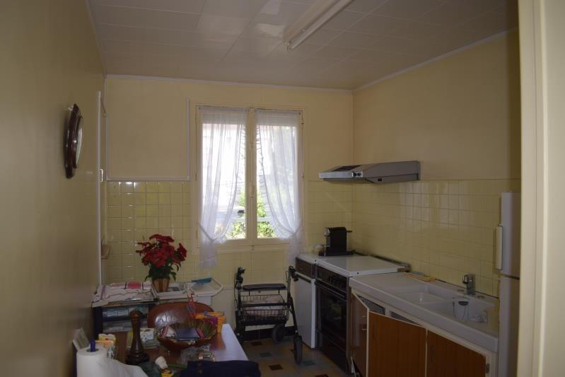 Revenda casa Guernes 157000€ - Fotografia 4