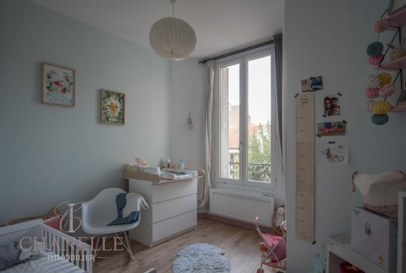 Sale apartment Vincennes 530 000€ - Picture 3