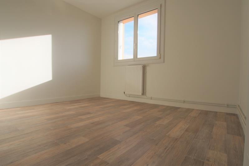 Sale apartment Le mans 87500€ - Picture 6