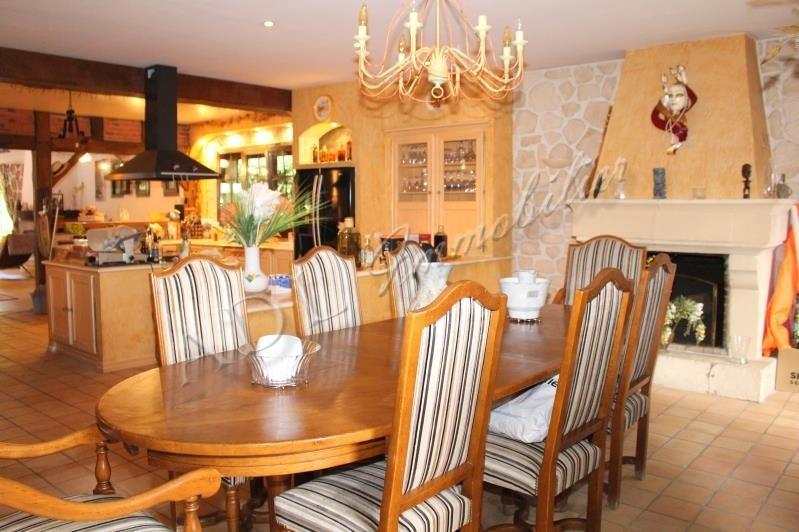Vente de prestige maison / villa Lamorlaye 750000€ - Photo 3