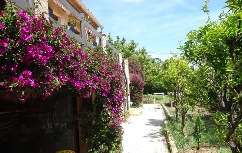 Deluxe sale house / villa La londe les maures 696800€ - Picture 9