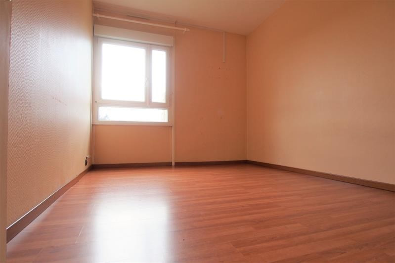 Sale apartment Le mans 110 000€ - Picture 4