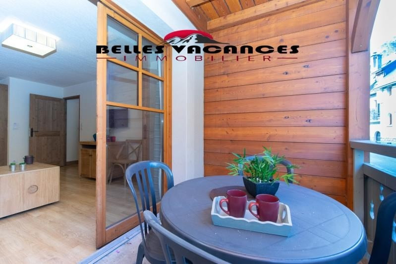 Deluxe sale apartment St lary soulan 141750€ - Picture 10
