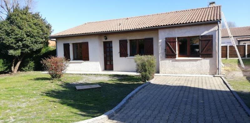 Sale house / villa Martignas sur jalle 349600€ - Picture 1