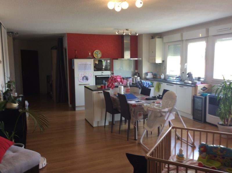 Vente appartement Jurancon 140000€ - Photo 2
