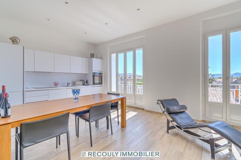 Vente de prestige appartement Marseille 12ème 450000€ - Photo 3