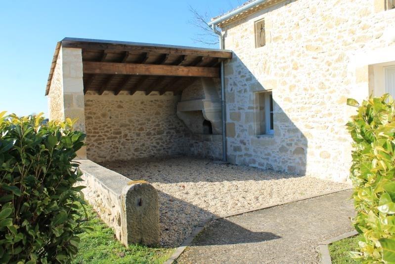 出售 住宅/别墅 Langon 207200€ - 照片 3