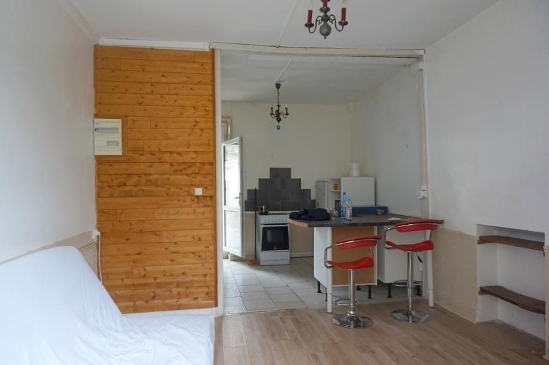 Vente appartement Blois 73000€ - Photo 3