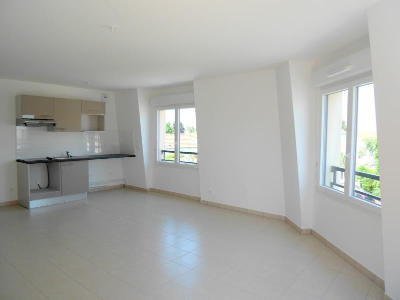 Location appartement Le raincy 1470€ CC - Photo 1