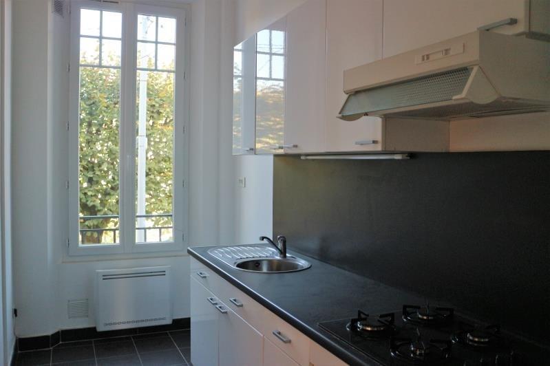 Rental apartment Fontainebleau 850€ CC - Picture 4