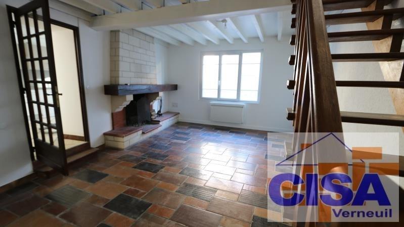 Rental apartment Verneuil en halatte 875€ CC - Picture 2
