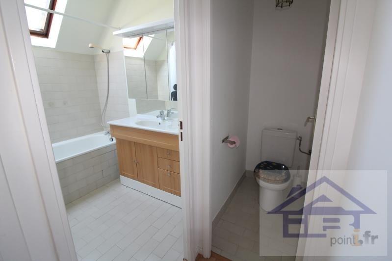 Vente maison / villa Chavenay 775000€ - Photo 13