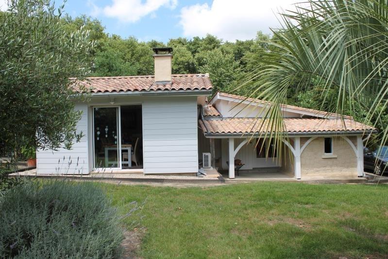 Venta  casa Roaillan 327200€ - Fotografía 1